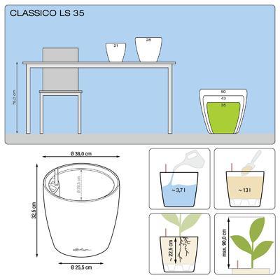 Эпипремнум Classico LS 35/170
